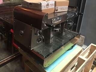Coffee machine/ espresso machine