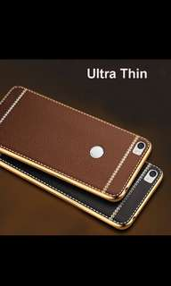 P.O Like Leather thin case