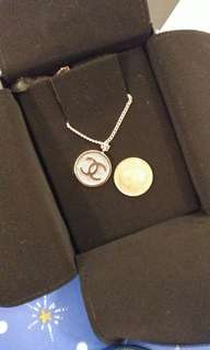Chanel brand new necklace