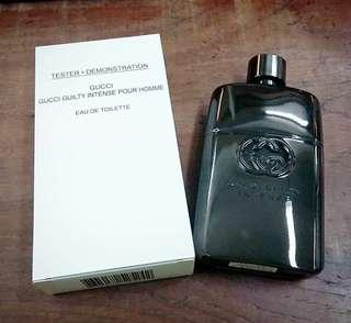 Decant Parfum Gucci Guilty Intense Pour Homme EDT 10ml