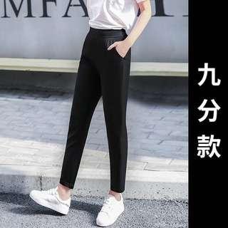 🚚 黑色褲子5/22免運#一百元好物