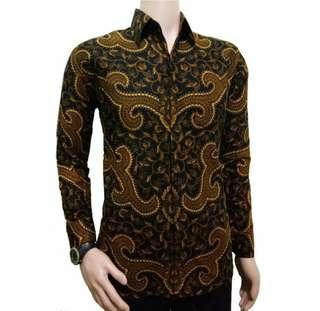 Batik unggul jaya JOSS