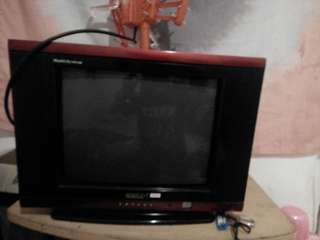 Tv plasma 14 inch , second