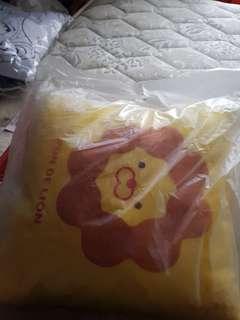 可愛甜甜圈抱枕