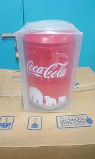 絕版可樂大罐