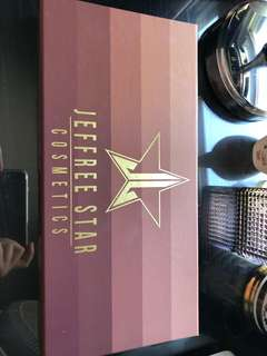 Jeffree Star Liquid Lip Bundle!