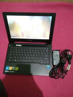 NOTEBOOK Mulus Lenovo S20