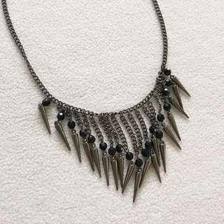Forever21 dressy necklace