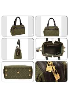Authentic Louis Vuitton handbag for SALE!  In absolute mint condition