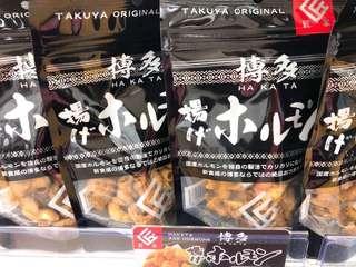 日本連線預購日本博多香脆大腸(50g)