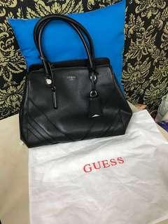 (SWAP) Original guess handbag limited edition