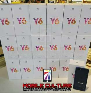 CASH ON DELIVERY HUAWEI Y6