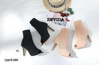 Style Korean boots