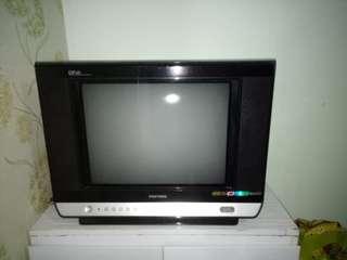 Ramadhan Sale~TV Polytron Lawas