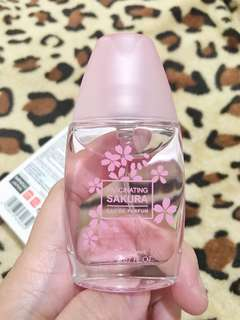 Miniso Fascinating Sakura Parfum