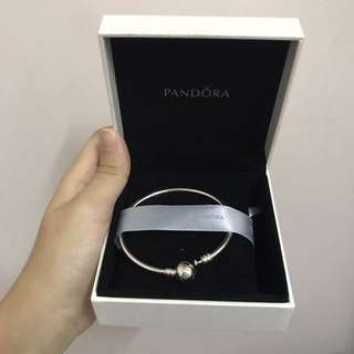 Pandora全新手額(最細個隻碼)