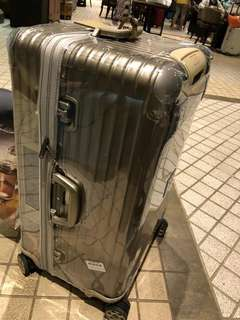 oRDeR NOW SPECIAL 🙌Rimowa Luggage Cover Protector