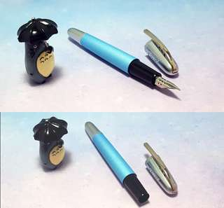 Stypen Up 罕見伸縮鋼筆