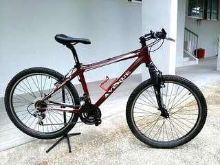 Very new full carbon Avenue roadbike