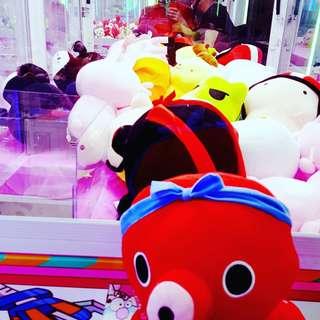 全新 大章魚 玩偶