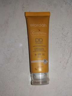 FREE BARTER - Wardah DD Cream Shade 02 Natural