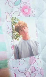 BTS LY 'HER' JK PC
