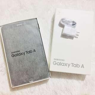 """Samsung Galaxy Tab A 10.1"""" 16GB Black"""