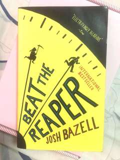 Beat The Reaper - Josh Bazell