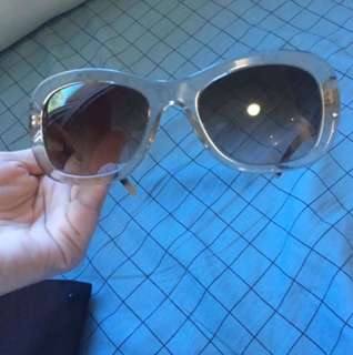 Authentic Burberry Sunglasses / Shades