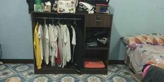 Rush cabinet