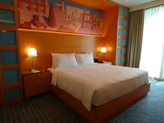 WEEKDAYS. Selling 3day2night hotel June (weekdays available)  Micheal hotel / festival hotel