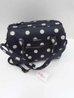 Tote and sling bag