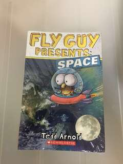 Fly Guy Presents Science (10 books)