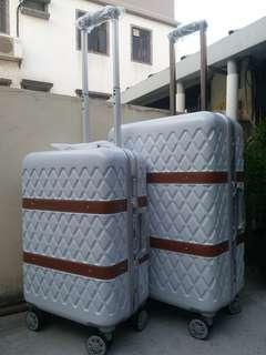"Luggage行李箱20""/24"""