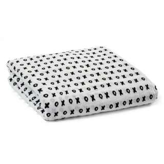 100% Cotton Muslin Swaddle 13