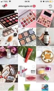 Makeup & skincare semarang