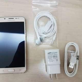 🚚 售 Samsung j5 2016版 金色 (2g/16g)