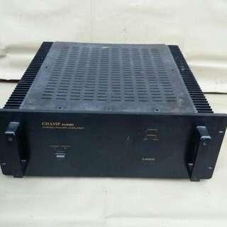 Champ CS-2300 Power Amplifier