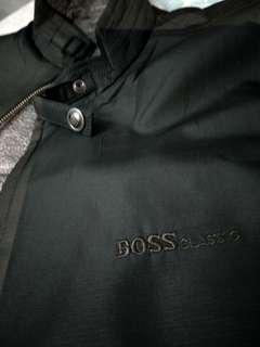 Jaket bulak balik Flip BOSS CLASSIC