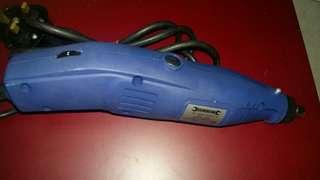 Rotary hobby tools