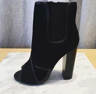 🌈 Kookai Mondrian Day Boot Size 38
