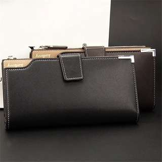 Baellerry Long Wallet