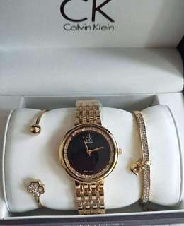 Calvin Klein Watch Set