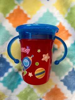 Nuby Training Cup