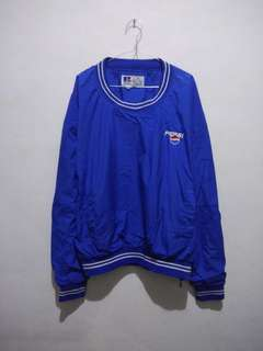 Parachute Russell Athletic 'Pepsi' Edition