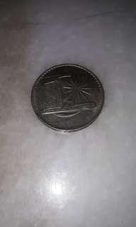 1971 syiling ringgit