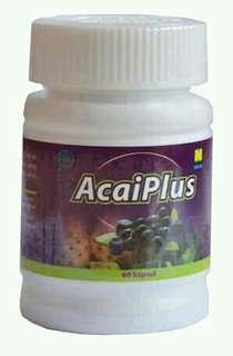 ACAIPLUS pelangsing Alami