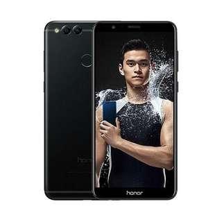 Huawei Honor 7X 4/64 bisa cicil tanpa kartu kredit