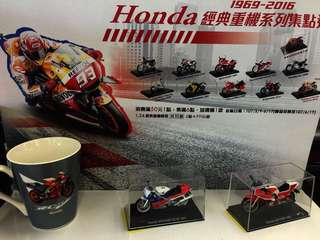 🚚 Honda模型車$馬克杯