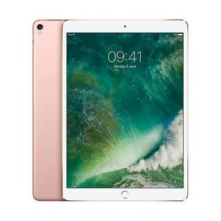 Apple Ipad Pro 10.5 256gb rose kredit proses 3 menit